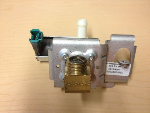 Whirlpool 8563405 Inlet Valve for Dish Washer