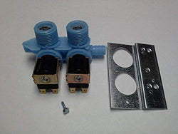 285805 - WHIRLPOOL KENMORE WASHER WATER VALVE ( Includes Motor Coupler and Agitator Dogs)