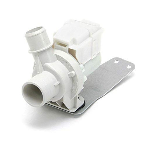 GE Washer Drain Pump WH23X10043 Genuine OEM