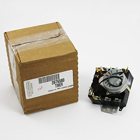 3976580 Whirlpool Kenmore Dryer Timer [Misc.] ,product_by: pandorasoem_87121983349342