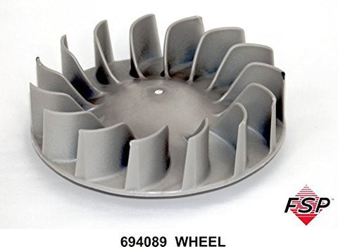 Kenmore 694089 Blower Fan Wheel