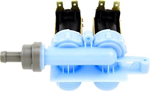 Whirlpool Duet -NO FIT DUET SPORT- Washer Water Valve ONLY FOR MODELS IN THE DESCRIPTION UNIA4517 Fits PS11744913-Duet