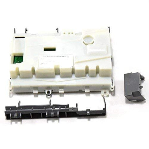 Whirlpool W10804120 Dishwasher Electronic Control Board Genuine Original Equipment Manufacturer (OEM) part for Whirlpool