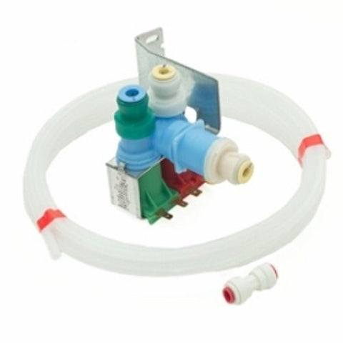 Whirlpool Part Number 2188746: Filter Valve