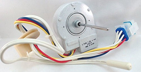 Evaporator Motor, DC Volt, for General Electric AP4438809, PS2364950, WR60X10307