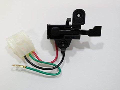 JE 8054980 Kenmore Whirlpool Washer Lid Switch Assembly 8054980
