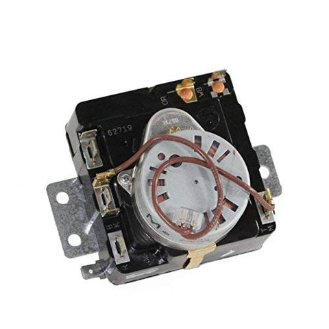 8299780 Whirlpool Dryer Timer - F.M. 2 Cycle 230 OEM 8299780 (item_by#mrchgoparts~hee97152029625208