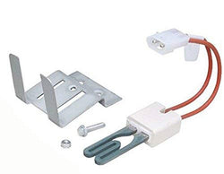 279311 - ORIGINAL FACTORY OEM GAS DRYER BURNER IGNITOR KIT FOR WHIRLPOOL ROPER KENMORE MAYTAG KITCHENAID ESTATE SEARS AND MORE
