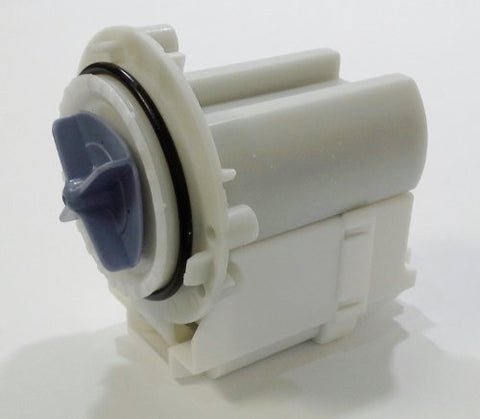 ER0028-M Fit GE Front Load Washer water drain pump JUST MOTOR for WH23X10026