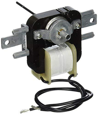 Supco SM999 Evaporator Fan Motor, Replaces Robertshaw 33-114, 33-112, 33-110, Mars 90999, and GEM 240-series