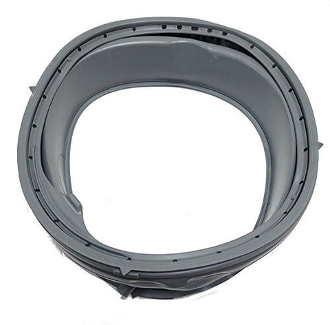 GE Front Load Washer / Washine Door Boot seal gasket only fit to: COUP526 Fits AH1482527, EA1482527