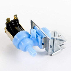 Whirlpool W10844024 Dishwasher Water Inlet Valve Genuine Original Equipment Manufacturer (OEM) part for Whirlpool, Kenmore, Estate, Roper, Inglis, Maytag, Crosley, Ikea, Magic Chef, Kirkland, Amana