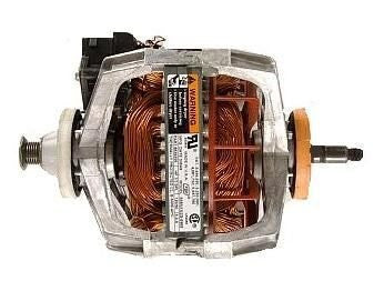 Whirlpool Kenmore Dryer Drive Motor MN336258 Fits PS334287 AH334287, EA334287