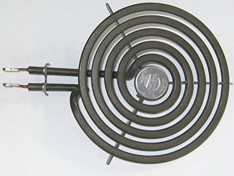 "General Electric Hotpoint and some Kenmore WB30M1 Electric Range Surface Element 6"" inch (built after 1991)"