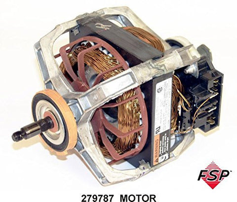 Whirlpool Dryer Motor 279787 3395654 8538263