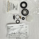 12002022 Genuine OEM Whirlpool Maytag Neptune Washer Seal Kit AP4009088 12001478