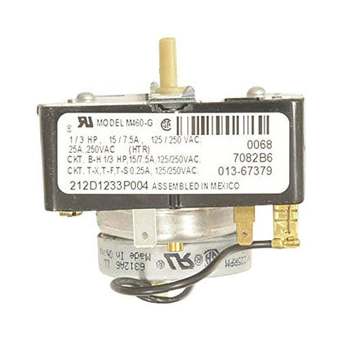 Ge Factory Oem We04x20089 For We4m356 Timer""