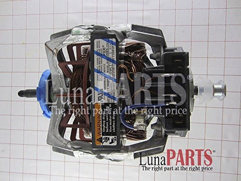 Genuine OEM 279827 Whirlpool Kenmore Roper KitchenAid Estate Dryer Drive Motor