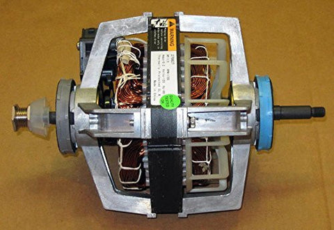 Major Appliances WP279827 Dryer Motor for Whirlpool Roper Kenmore 3395652 PS334304 AP3094245
