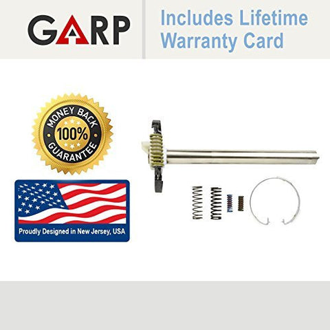 GARP GARP-285792 Basket Drive & Brake Assembly for Whirlpool Kenmore Maytag Washer