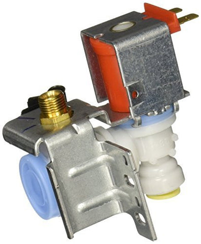 Roberts Valve VA346 Perfect fit Whirlpool Kenmore refrigertor water valve PS11740365