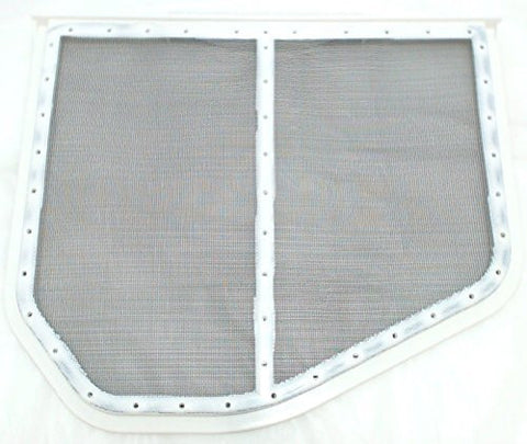 Dryer Lint Screen for Whirlpool, Sears, Kenmore, AP3967919, PS1491676, W10120998 by TacParts