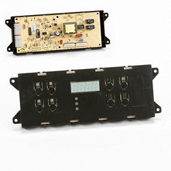 Kenmore 316557107 Range Oven Control Board and Clock