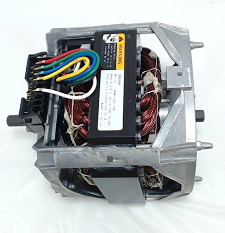 whirlpool kenmore direct drive washer motor uni90208 fits ap6010250 rh we ship same day com Whirlpool Duet Washer Wiring Diagram Whirlpool Duet Washer Wiring Diagram