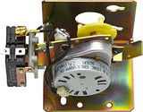 Whirlpool Estate Dryer Timer UNI90118 Fits W11120478  KIT Includes FREE FUSE