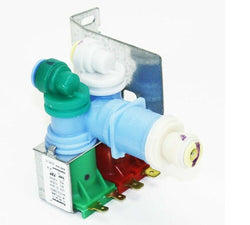 X74 QC1 FREE EXPEDITED Whirlpool Refrigerator Water Inlet Valve X74 QC1