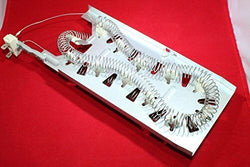 WP3387747 Dryer Heater Heating Element fits Whirlpool Kenmore AP6008281