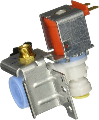 2-3 Days Delivery 2315576 FRIDGE WATER INLET VALVE KENMORE WHIRLPOOL MAYTAG NEW