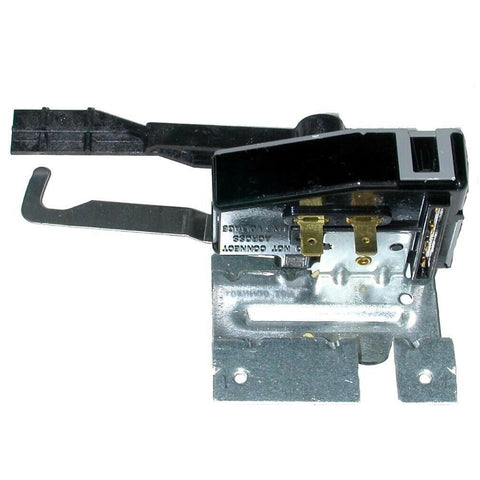 2-3 days delivery-WH12X10035 Laundry Washer Lid Lock Switch only For  WH12X10035