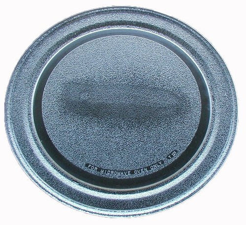 "Whirlpool Glass Turntable Plate / Tray 14 1/8 "" # 8205150"