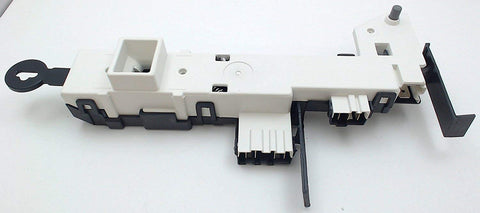 DC64-00519B FREE EXPEDITED Whirlpool Washer Door Latch Lock Switch Assembly DC64-00519B