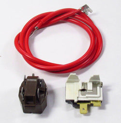 14210139 HEAVY DUTY REFRIGERATOR RELAY OVERLOAD KIT