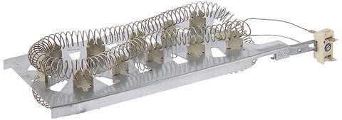NAPCO 3387747 Dryer Heat Element, White