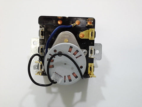Commercial Dryer Timer Model M460-G 8566184A Only Fits for models in on