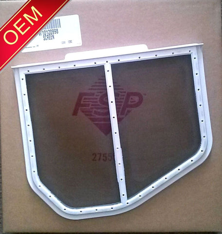 AP3967919 - FACTORY OEM GENUINE WHIRLPOOL KENMORE DRYER LINT SCREEN ( THIS IS NOT A GENERIC AFTERMARKET PART) THIS IS THE HIGHEST QUALITY MANUFACTURER ORIGINAL PART