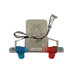 Kenmore Whirlpool Washer Water Inlet Valve MIA13002 fits W10683603