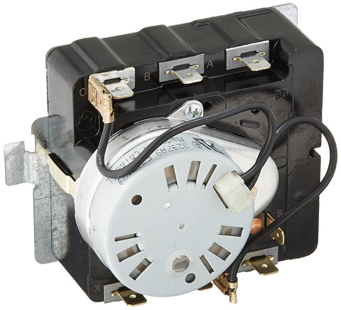 GE Hotpoint RCA Dryer Timer Control WE4M271 Model M460-G Fits ONLY on