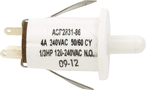 PS268004 FREE EXPEDITED GE Dryer Door Switch  PS268004