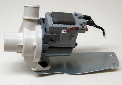 WH23X8081 FREE EXPEDITED GE Washer Drain Pump Assembly WH23X8081