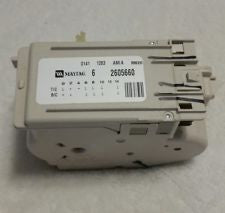 WP22003371 FREE EXPEDITED Whirlpool  Washer Timer  WP22003371
