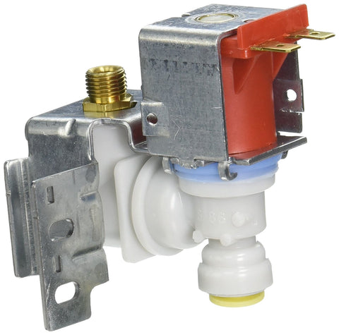 WP2315576 FREE EXPEDITED Whirlpool   Refrigerator Water Inlet Valve WP2315576