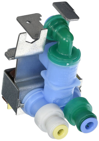 FREE EXPEDITED Amana Kenmore Refrigerator Dual Water Inlet Valve PS11743618