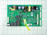 General Electric WR55X10560  Main Control Board