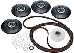 Whirlpool, Maytag, KitchenAid, Dryer Repair Kit (27 Inch Wide Dryers, Thin Twins) 4392067