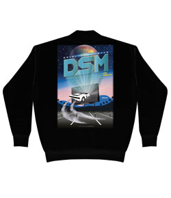 DRIVE IN THEATER CREWNECK - Gone Forever