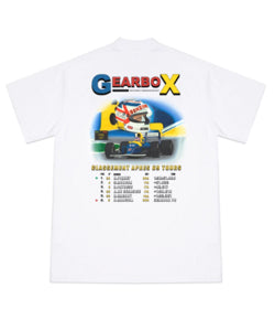 GEARBOX TEE - Gone Forever
